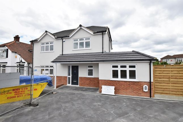 Thumbnail Detached house for sale in Long Lane, Bexleyheath