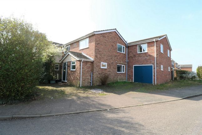 Thumbnail Detached house for sale in Broome Grove, Wivenhoe, Colchester, Essex