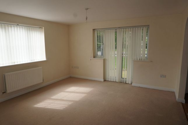 Living Room of Stavely Way, Gamston, Nottingham NG2