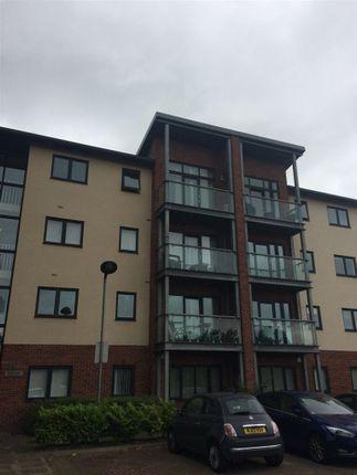 Thumbnail Flat to rent in Bridgefield Court, Prescot, Merseyside