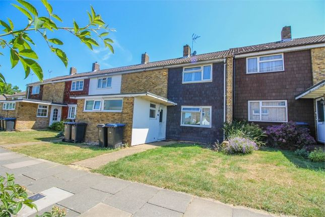 Thumbnail Terraced house for sale in Little Pynchons, Harlow, Essex