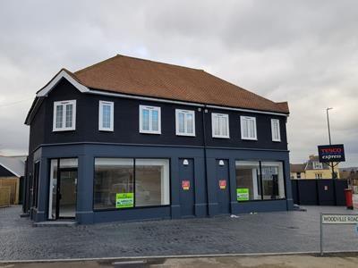 Thumbnail Retail premises to let in Loose Road, Loose, Maidstone