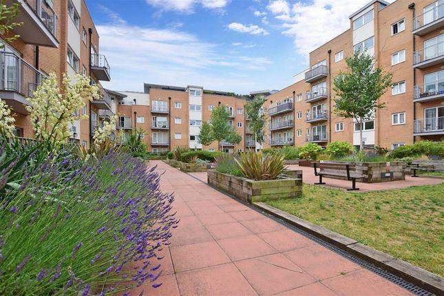 Communal Gardens of Whitestone Way, Croydon, Surrey CR0