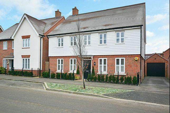 4 bed detached house for sale in Pelling Way, Broadbridge Heath, Horsham