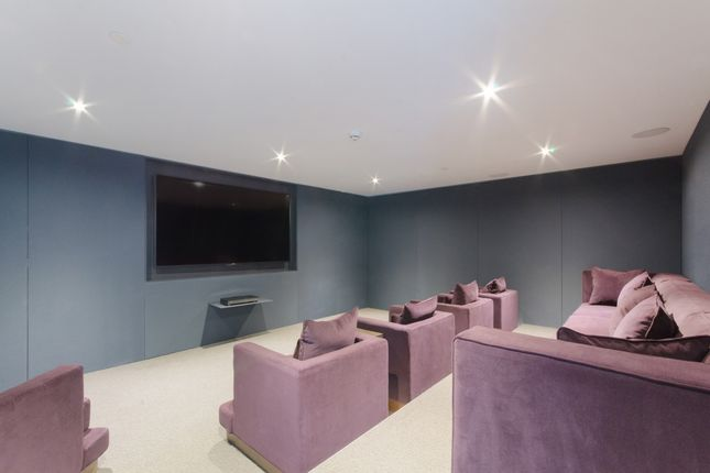 Cinema Room of Two Fifty One, Southwark Bridge Road, Elephant & Castle SE1