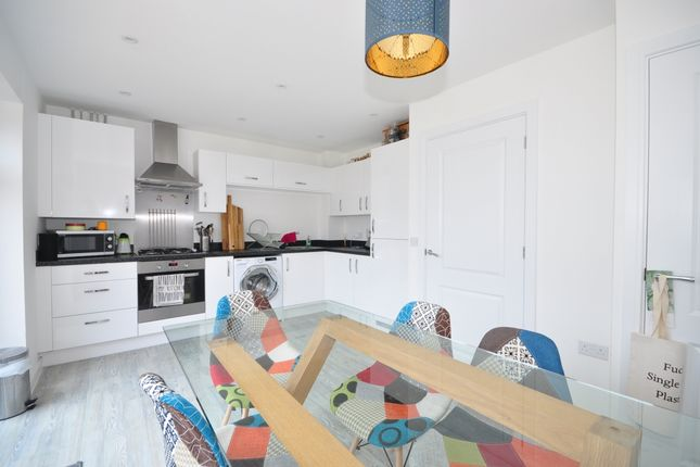 Thumbnail Terraced house to rent in West Brook View, Emsworth