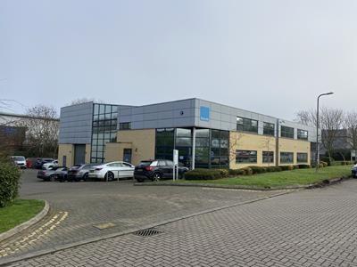 Thumbnail Warehouse to let in Units 1&2, Blackhill Drive, Wolverton Mill, Milton Keynes, Buckinghamshire