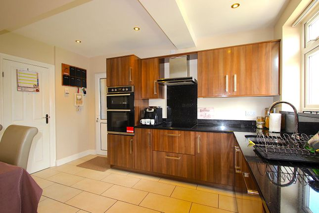 Dining Kitchen of Kirloe Avenue, Leicester Forest East, Leicester LE3