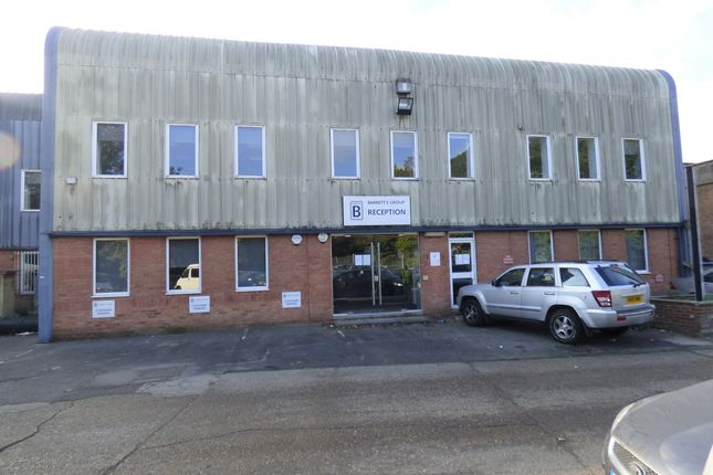 Thumbnail Office to let in Fraser Road, Erith, Kent