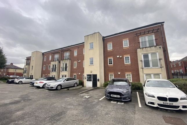 2 bed flat for sale in Windermere Road, Leigh WN7