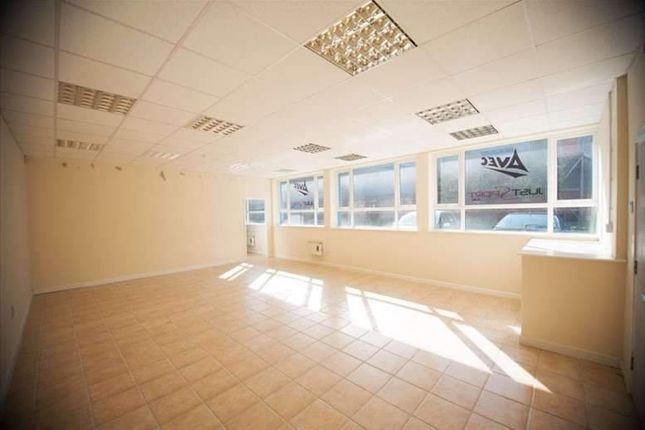 Serviced office to let in Romar Court, Bletchley, Milton Keynes