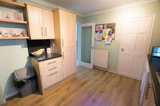 Kitchen 2 (Copy) of 14 Newpath, Annan, Dumfries & Galloway DG12