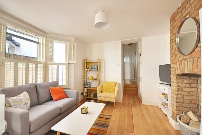 Thumbnail Flat for sale in Rothschild Road, Chiswick