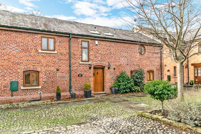 Thumbnail Barn conversion to rent in Holly House, Porch House Farm, Higher Walton