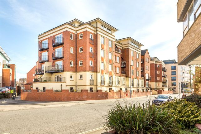 Thumbnail Flat for sale in Mayfair House, Piccadilly, York