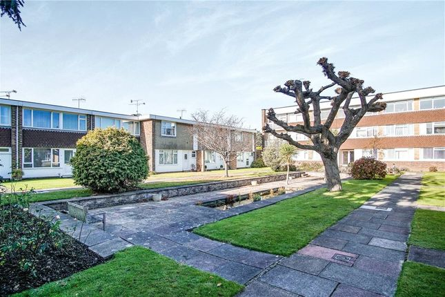 Communal Gardens of Bramber Square, Rustington, Littlehampton BN16