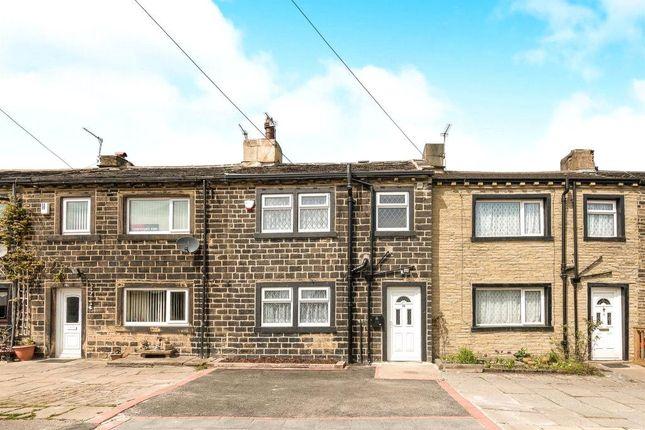 Thumbnail Terraced house for sale in School Lane, Wibsey, Bradford