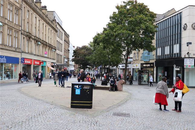 Photo 3 of 45-47 Fargate, Sheffield, South Yorkshire S1