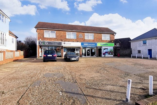 Thumbnail Detached house for sale in Half Moon Parade, Half Moon Lane, Worthing