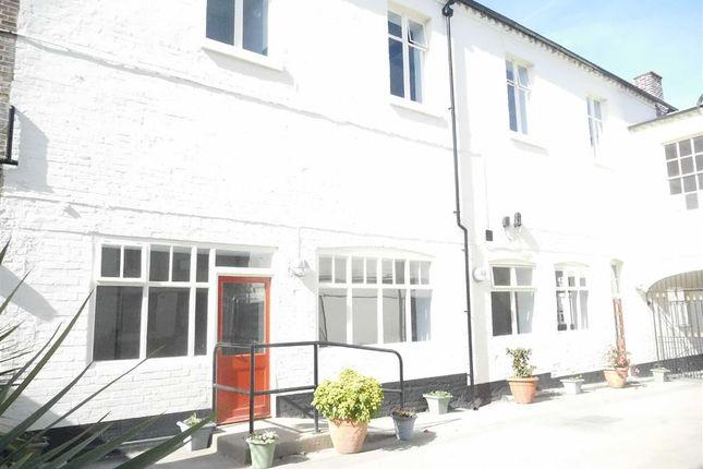 Retail Unit 3 - 1 Spode Courtyard - Offer Pending