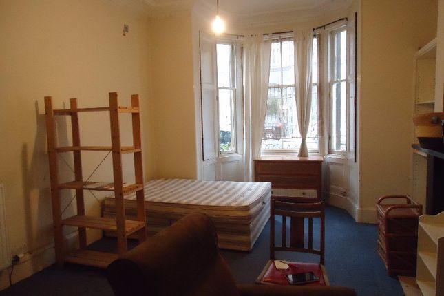 Thumbnail Terraced house to rent in Argyle Place, Meadows, Edinburgh