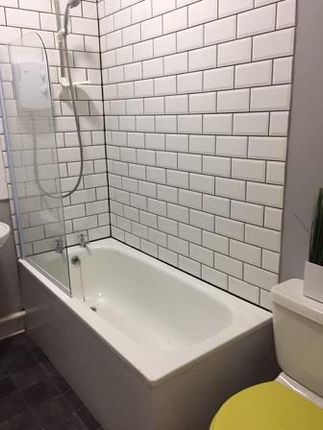 Bathroom of Holland Street, Aberdeen AB25