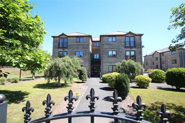 Thumbnail Flat to rent in Rebecca Court, Harbour Lane, Rochdale, Greater Manchester