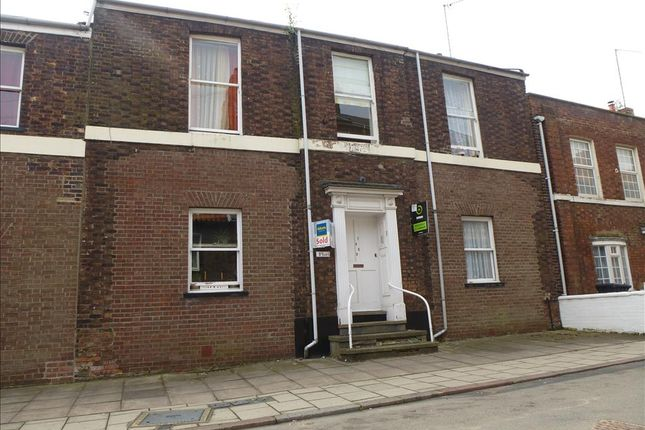 Thumbnail Flat for sale in Valingers Road, King's Lynn