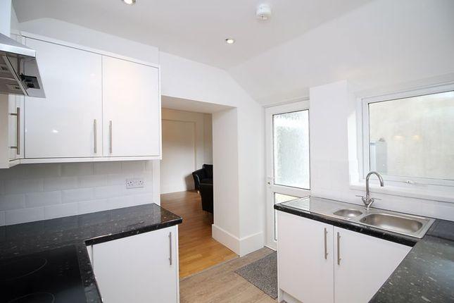 Kitchen of Meadow Street, Treforest, Pontypridd CF37
