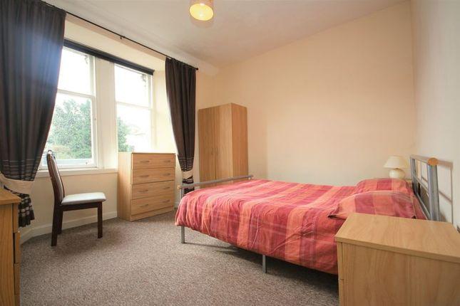 Master Bedroom of 80B North Street, Bo'ness EH51