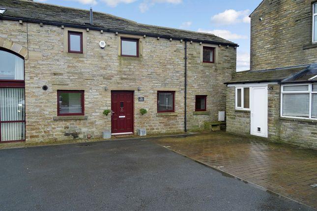Thumbnail Barn conversion to rent in The Byre, Paul Lane, Flockton Moor