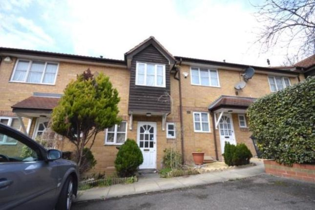 Thumbnail Detached house to rent in Britton Close, London