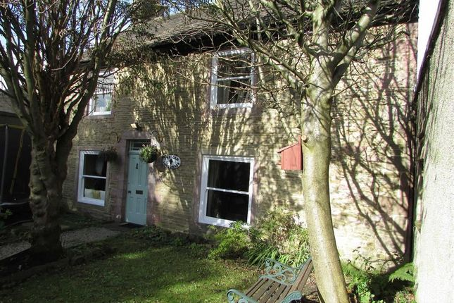 Thumbnail Detached house for sale in High Street, Chapel-En-Le-Frith, High Peak