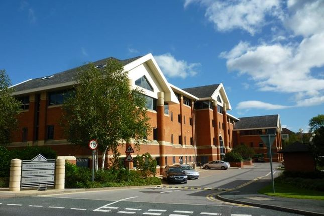 Thumbnail Office to let in Peter Bennett House, Lawnswood Business Park, Leeds, West Yorkshire