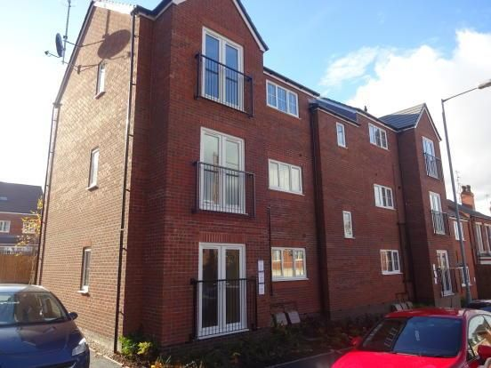 Thumbnail Flat to rent in Tasker Street, Walsall