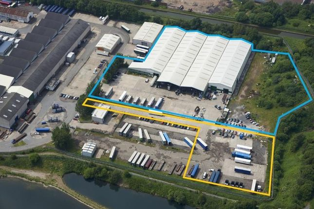 Thumbnail Industrial to let in Unit 1, Autobase Industrial Park, Tipton