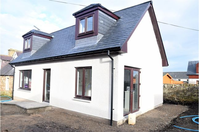Thumbnail Detached house for sale in Cadboll Place, Tain