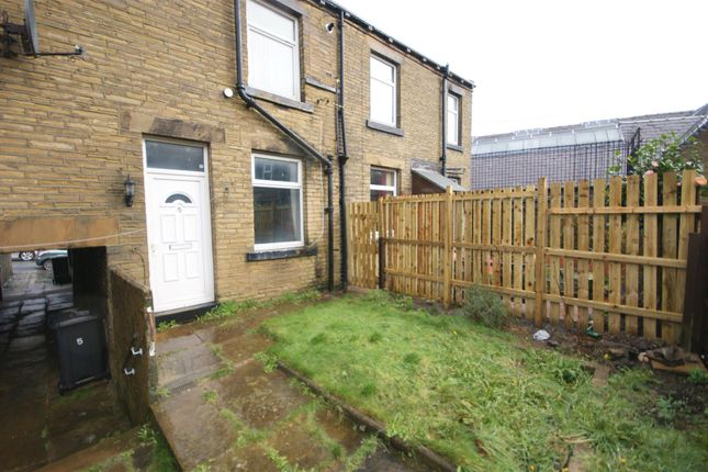 Thumbnail Property for sale in Marion Street, Brighouse