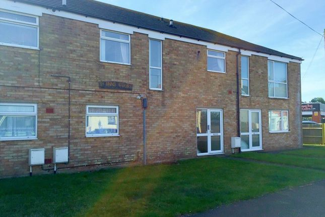 Thumbnail Property to rent in Eastbourne Road, Pevensey Bay, Pevensey