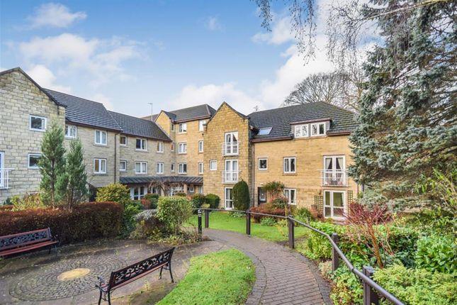 Thumbnail Flat for sale in Beech Street, Bingley