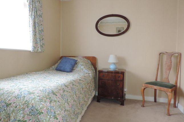 Bedroom 3 of Grangewood, Potters Bar EN6
