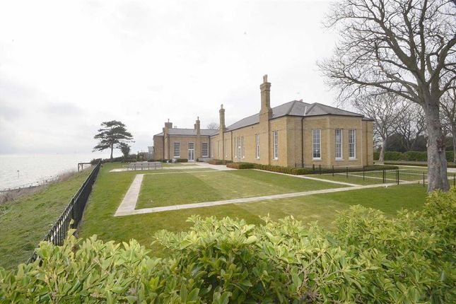 Thumbnail Detached house for sale in Mess Road, Shoeburyness, Southend-On-Sea