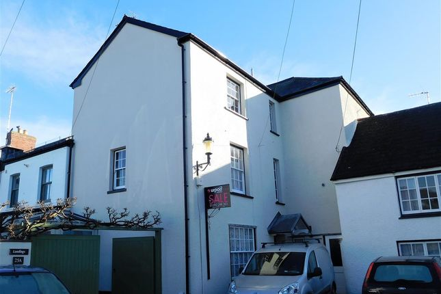 5 bed property for sale in White Street, Topsham, Exeter
