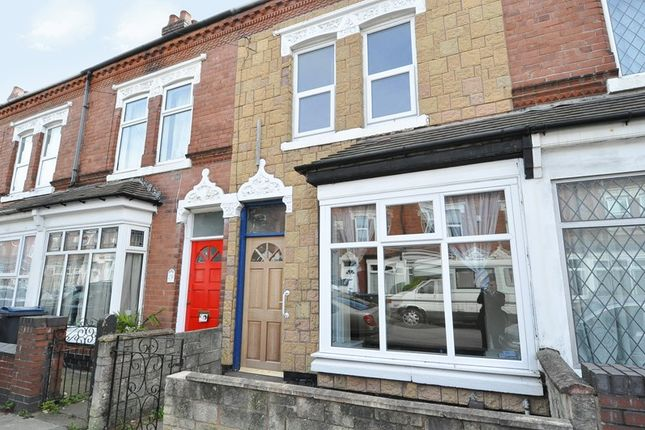 Thumbnail Terraced house for sale in Manilla Road, Selly Park, Birmingham