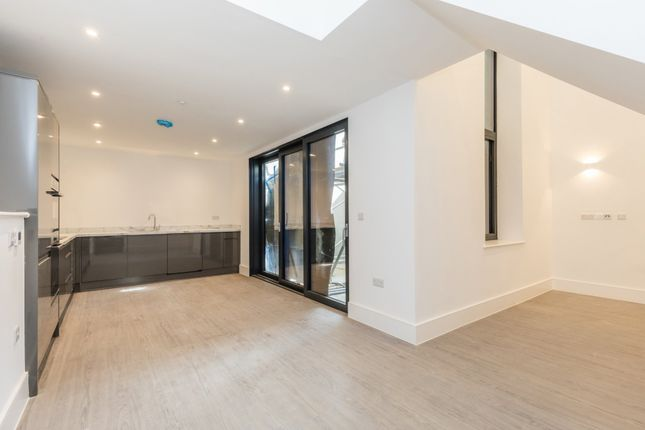 Thumbnail Property for sale in Caxton House, Ham Road, Shoreham-By-Sea, West Sussex