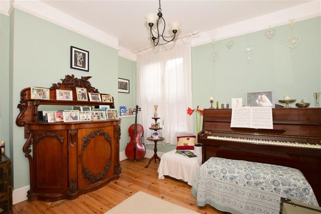 Thumbnail Semi-detached house for sale in Dundonald Road, Broadstairs, Kent