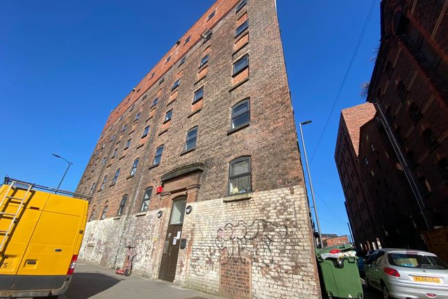 Studio for sale in Jamaica Street, Liverpool L1