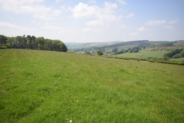 Thumbnail Land for sale in Anchor, Newcastle, Craven Arms, Shropshire