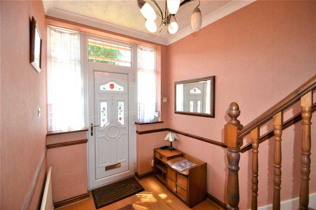 Entrance Hallway of Westminster Gardens, Barkingside, Ilford IG6