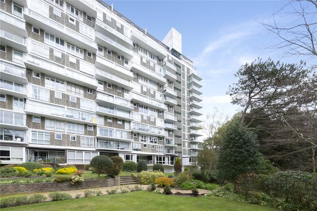 Thumbnail Property for sale in Admirals Walk, West Cliff Road, Bournemouth, Dorset